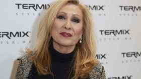 Rosa Benito comenzará a trabajar en 'Ya es mediodía'.