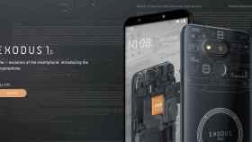 Lo nuevo de HTC es un monedero de Bitcoin dentro de un móvil de otra época