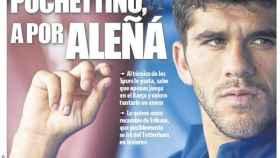 Portada Mundo Deportivo (22/10/2019)
