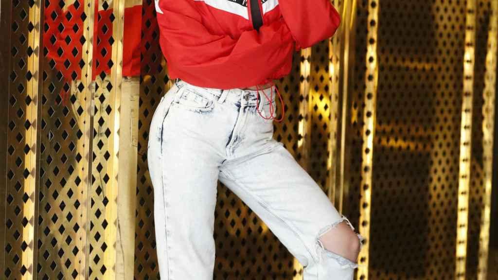 La ganadora de Eurovisión 2004, María Isabel, es una de las futuras concursantes de 'Tu cara me suena 8'.