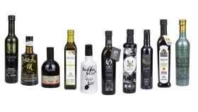 Ocho aceites de oliva españoles entre los diez mejores del planeta
