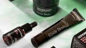 Cremas faciales para pieles maduras.