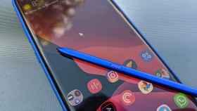 Convierte el Spen del Galaxy Note 10 en un ratón