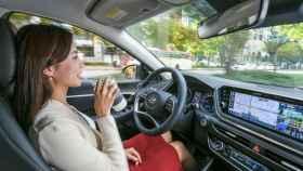 Tu próximo coche Hyundai se fijará en cómo conduces y te imitará
