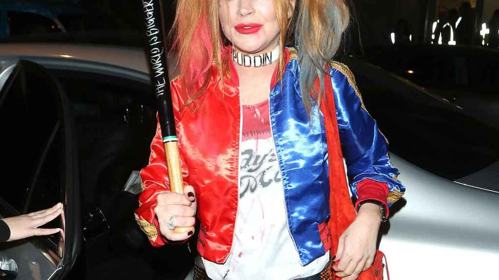 Este año vuelve a estar de moda el personaje de Harley Quinn.