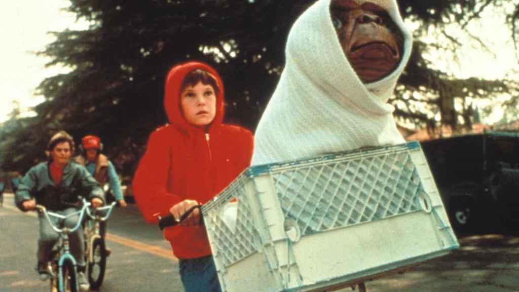 El actor se hizo famoso por interpretar al protagonista de la película 'E.T.'.