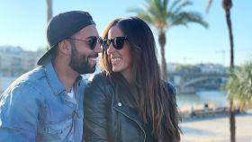 Omar Sánchez y Anabel Pantoja tienen planeado contraer matrimonio el año que viene.