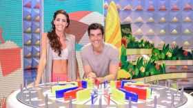 Antena 3 ha renovado 'La Ruleta de la Suerte'.