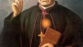 San Antonio María Claret.
