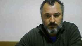 El docente gallego ha sido suspendido.