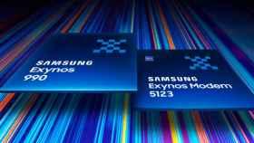 Exynos 990: el futuro procesador de los mejores móviles Samsung