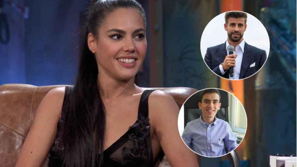 Apolonia Lapiedra y la escena con Piqué y Jordi 'El Niño Polla'