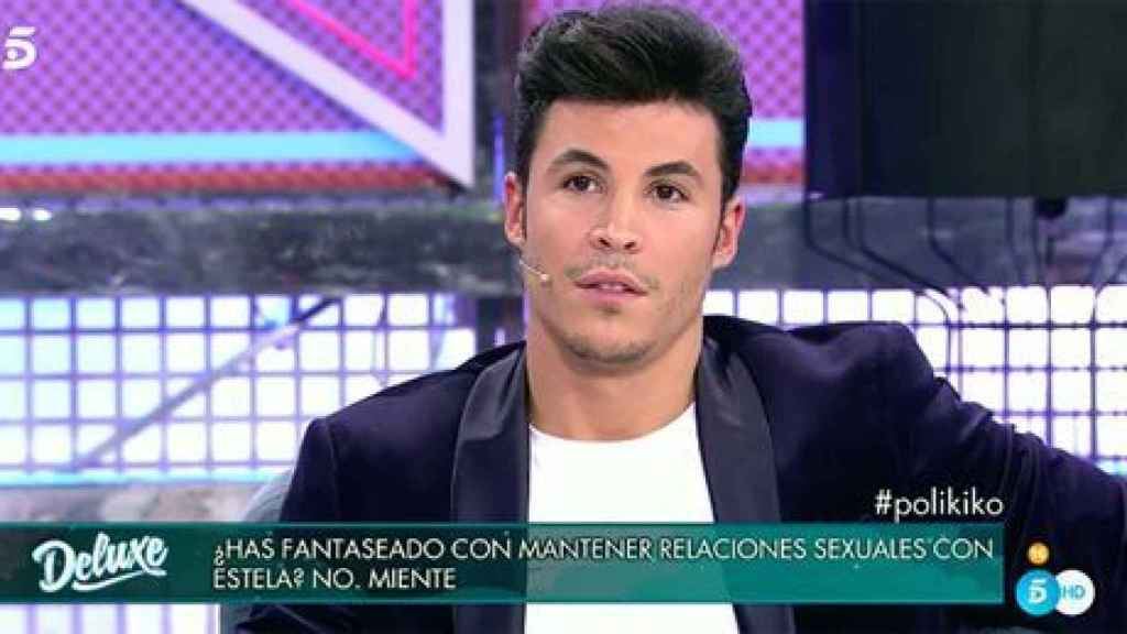 Kiko Jiménez ha confirmado que ha salido infiel a Gloria Camila.
