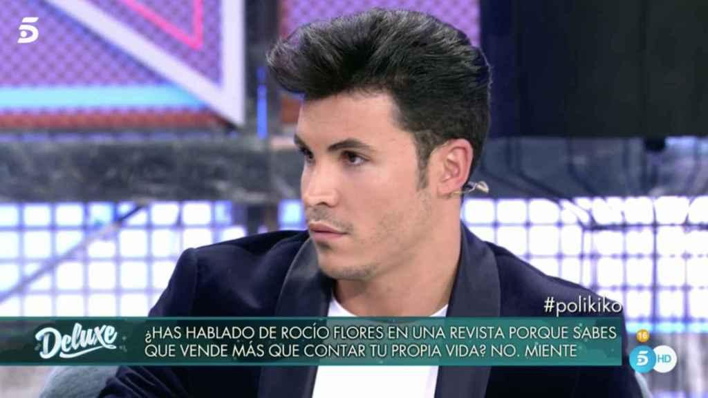 Kiko Jiménez ha explicado que besó a Sofía Suescun durante un viaje de trabajo a Barcelona.