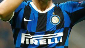 Camiseta del Inter de Milán