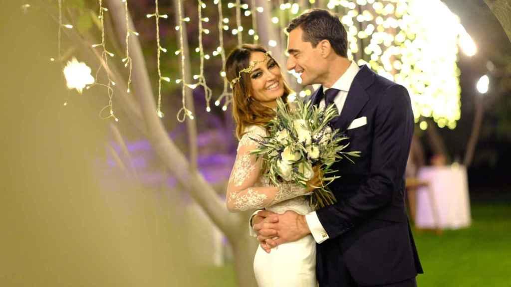 Paco Ureña y Elena González han contraído matrimonio en una emotiva ceremonia en Albacete.