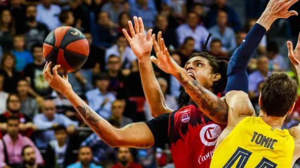 Casademont Zaragoza derrota al Barcelona Lassa