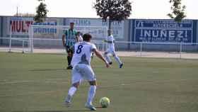 FOTO: CD Illescas