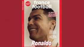 Cristiano Ronaldo ganaría el Balón de Oro, según el Corriere dello Sport