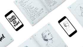 Entrevista a las creadoras de Notebloc, única app española en Google Play Pass
