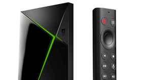 Nueva Nvidia Shield TV Pro: el Android TV perfecto para jugar