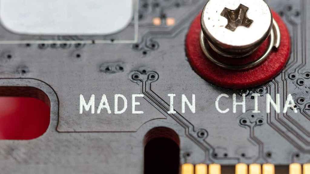 Con el proyecto 'Made in China 2025' el Gobierno quiere impulsar el desarrollo de 'know-how' y tecnología.