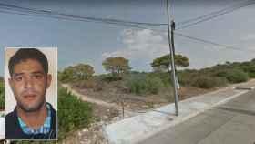 Said, el albañil desaparecido en Mallorca a días de su boda.