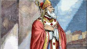 San Narciso de Jerusalén.