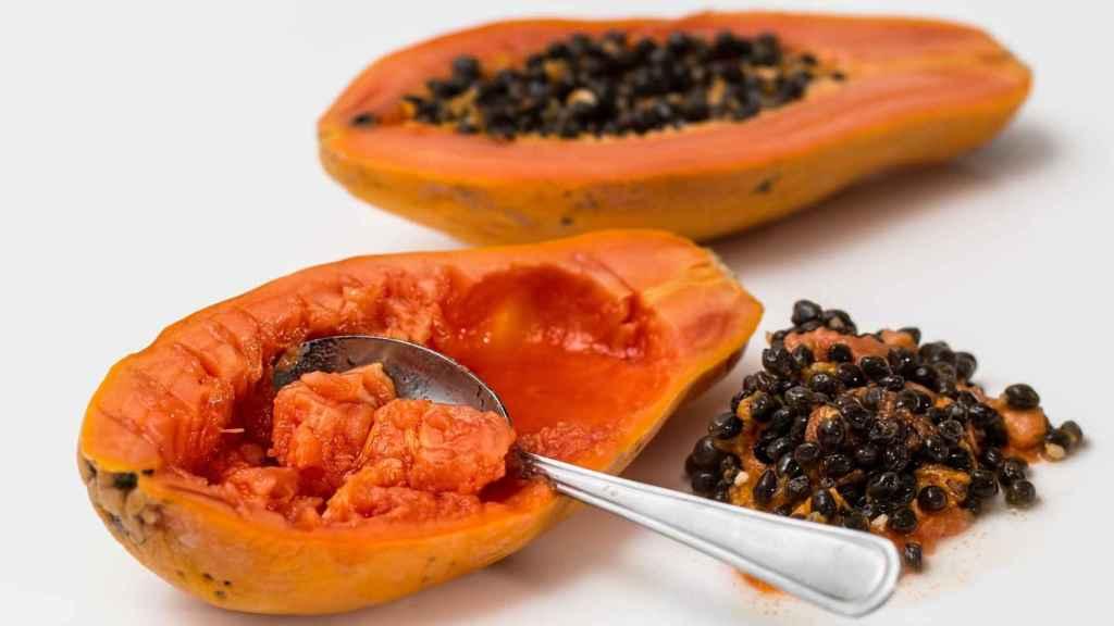 Esta fruta originaria de México, y muy cultivada en Canarias, es muy saludable