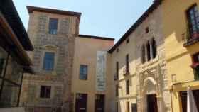 Palacio Conde Luna