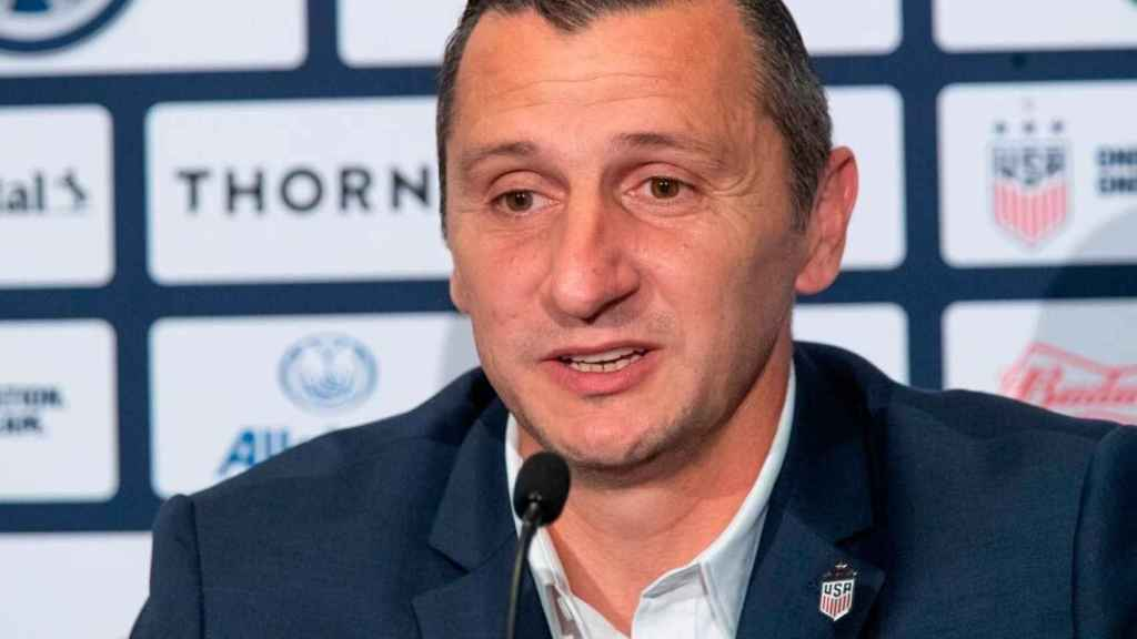 El macedonio Andonovski, nuevo entrenador de la selección femenina de EEUU