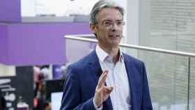 Aidan Quilligan es Global Managing Director Industry X.0 en Accenture.