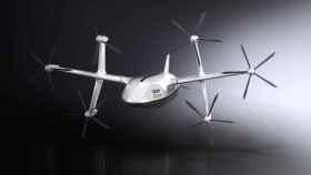 Uber quiere llevar tu comida con un dron directamente desde el restaurante