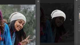 Photoshop ahora es capaz de seleccionar objetos sólo con decirle dónde están