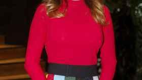 Mariló Montero en una imagen de archivo tomada en 2017.