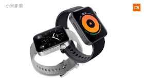 Xiaomi enseña en vídeo su reloj Mi Watch