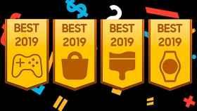 Estas son las mejores aplicaciones de 2019 según Samsung