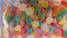 Los caramelos blandos son el producto más vendido.