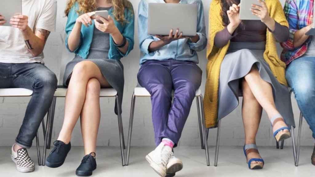 Nuevas competencias digitales