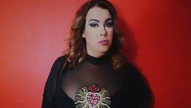 Desy Rodríguez.