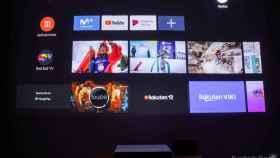 Cómo compartir las aplicaciones instaladas en un Android TV