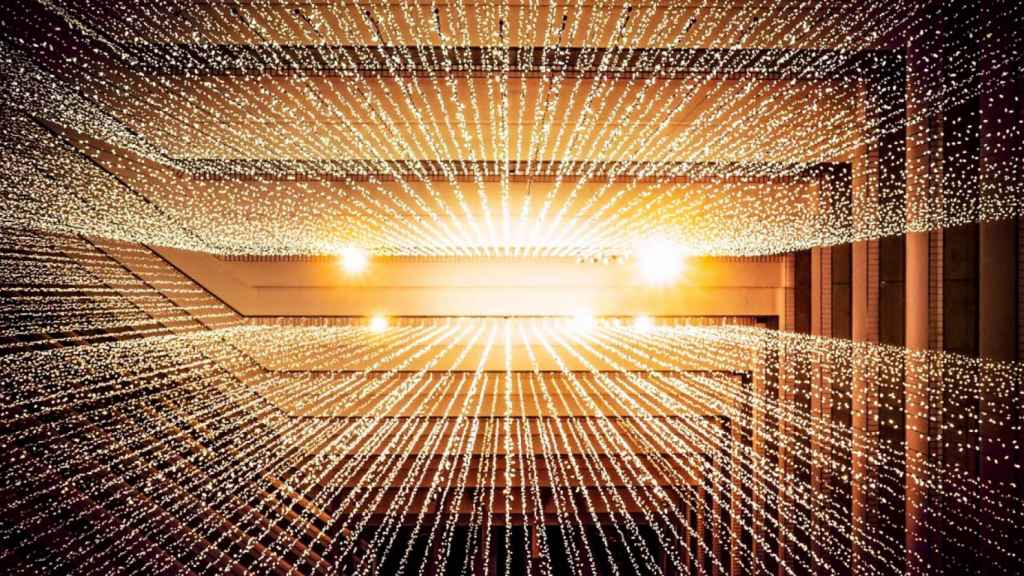 Según el informe de Accenture, los procesos de digitalización previstos para la próxima década en empresas líderes se ha reducido a entre uno y dos años.