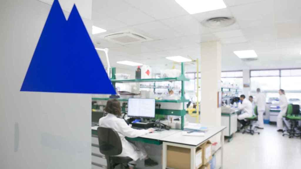 Farmasierra, de 'salvar' una planta de Pfizer a exportar a Estados Unidos