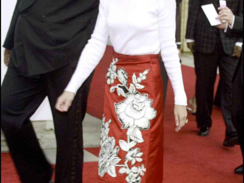 Anna Wintour realizó sus primeras portadas para 'Vogue' USA en 1988.