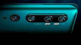 Las 5 cámaras del Xiaomi Mi Note 10 al detalle: versátil como ninguno