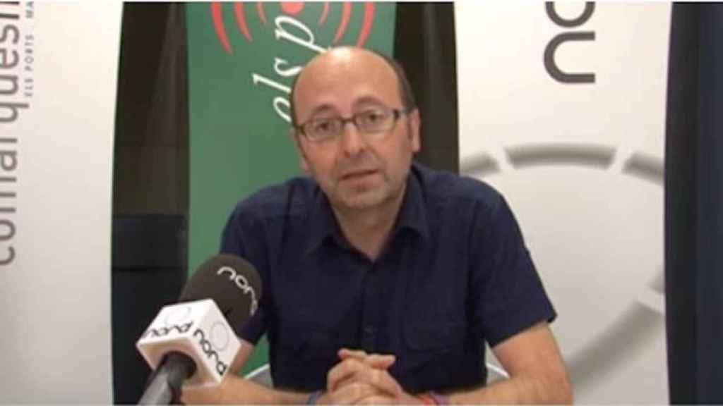 Francis Puig, hermano de Ximo Puig e investigado por fraude.