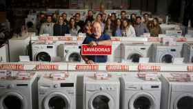 Diego Jurado Muñoz, 57 años, y propietario de Electrocosto.