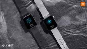MIUI para relojes inteligentes podría ser lo que Wear OS necesita