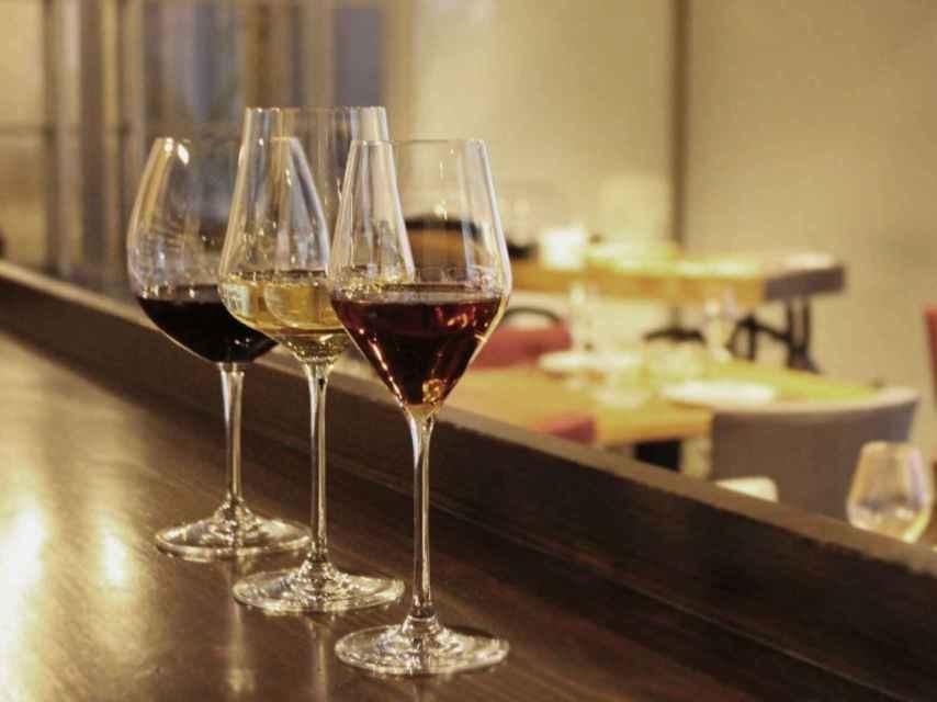 En Madrid se producen vinos tintos, blancos, rosados y espumosos.