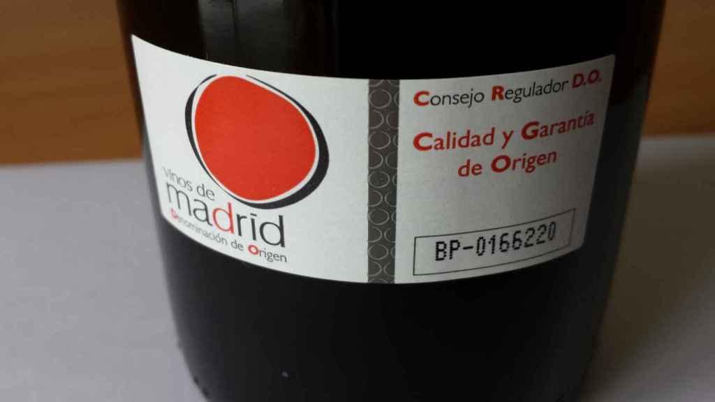 La D.O. Vinos de Madrid quedó establecida en 1990.
